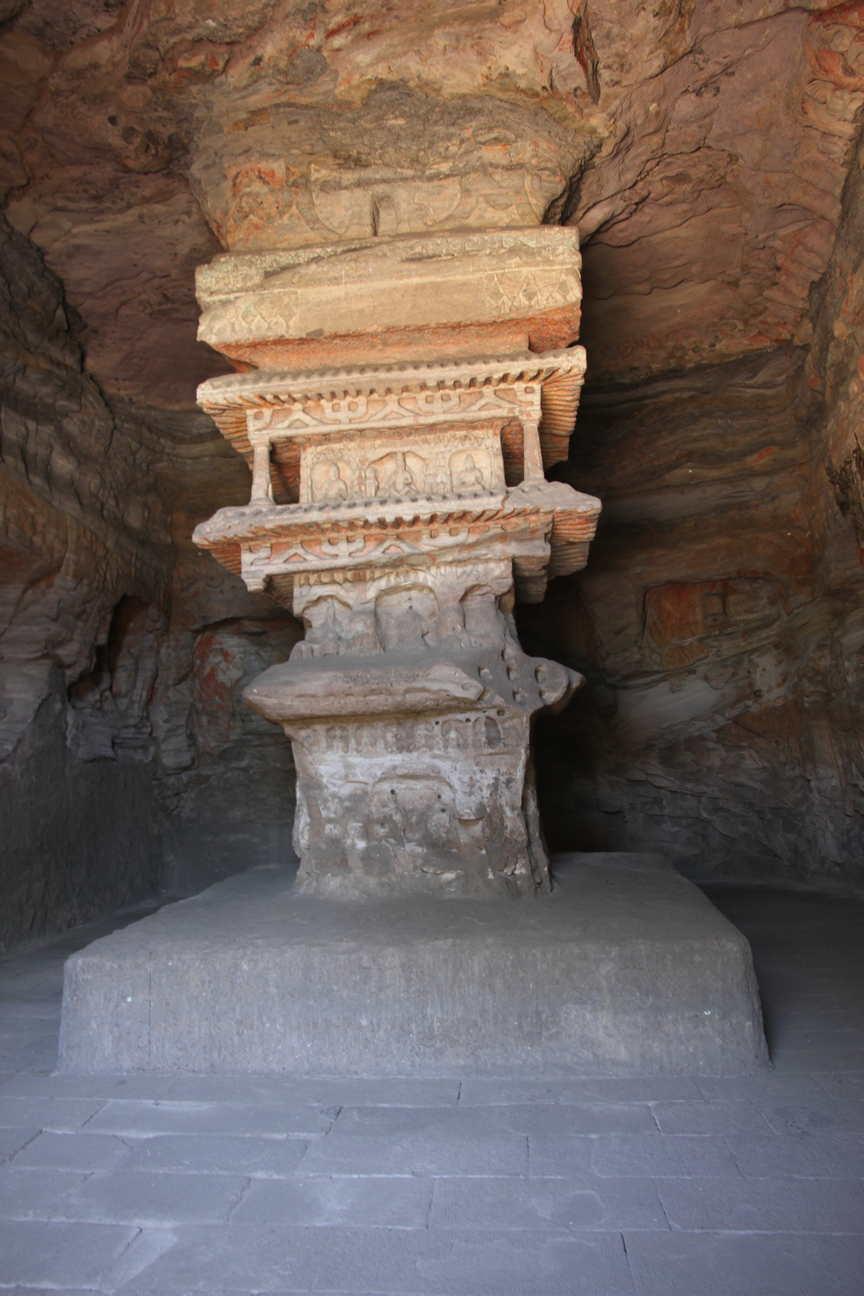 Grottes de YungangIMG_7303_3
