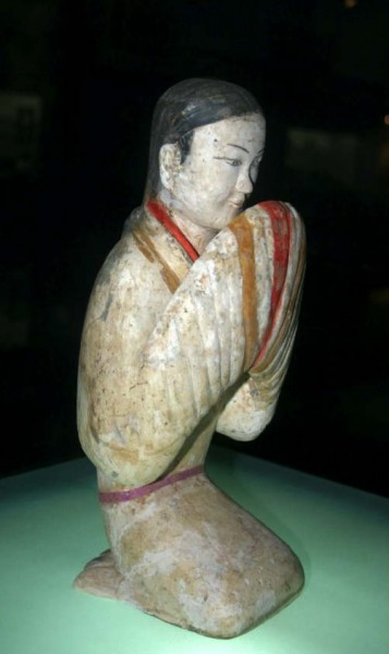 statuettehanyangling