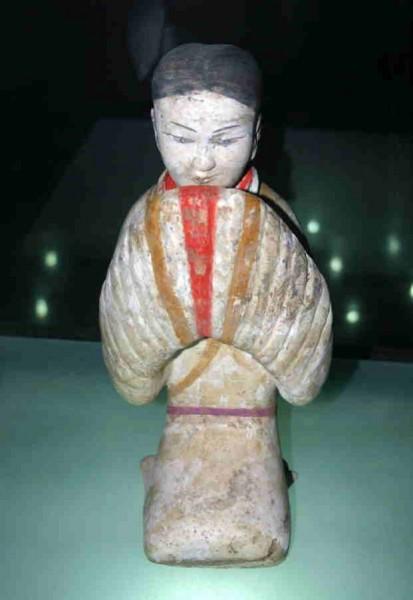statuettehan