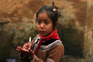 11  Visages du Yunnan