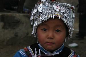 20  Visages du Yunnan
