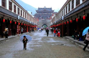 Sichuan Songpan